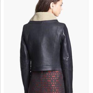 Miss Wu Jackets & Coats - Miss Wu leather jacket